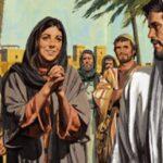Beatitudine di Maria – Sabato XXVII TO